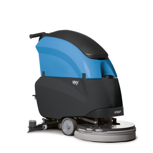 Mmx Electric Scrubber Dryer, Rs 145000 /piece, Dust Buster | ID ...