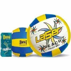 Laser Beach Volleyball