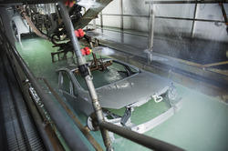 CED Coating Solutions For Automotive Industries