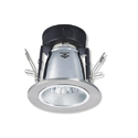 Cool Daylight Ceramic Sedl-113 1x13watt Cfl Recess Mounting Downlight, 10 W