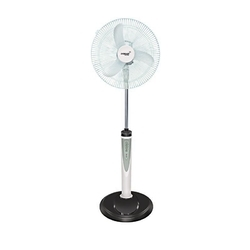 Rechargeable Pedestal Fan at Best Price in India