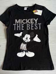 Disney Girls T Shirt