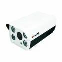 Analog Camera Bullet Camera White Cctv Camera, Cmos