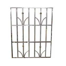 Steel Window Grill