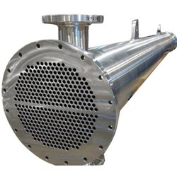 Ralsonics SS Heat Exchanger Cleaner for Industrial
