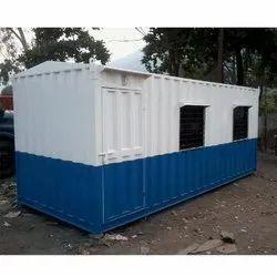Prefab Bunkhouse Cabin
