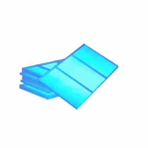 Centring & Construction Materials - Shuttering Plates Manufacturer