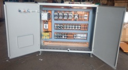 415 Vac Three Phase CRANE CONTROL PANEL