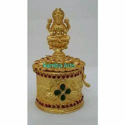 Laxmi Kumkum Box