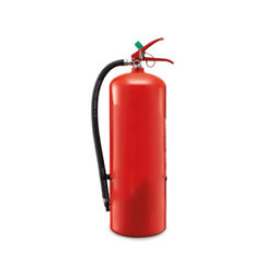 Composite Corrosion Free Fire Extinguisher