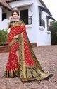 Pr Fashion Launched Beautiful Designer Silk Based Saree