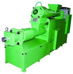 Duplex Plodder Vacuum Type Machine
