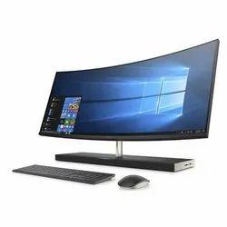 HP 200 G3 All-in-One Desktop PC