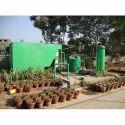 School Sewage Treatment Plant