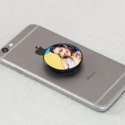 Printed Mobile Pop Socket