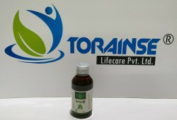 Terbutaline Sulphate1.25 mg   Bromhexine  Hydrochloride 2mg   Guaiphenesin 50mg   Menthol