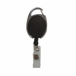 Opaque Oval YOYO Clip