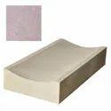 CC Saucer Drain size 450x300x100