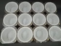 muffin cups bakery tray