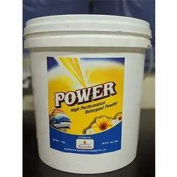 Power Detergent Powder