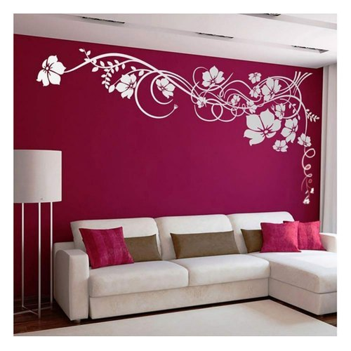 Designer Wall Stencil