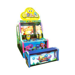The Ball Adventures Game Machine