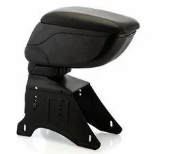 Universal Sliding Arm Rest-Black (479)