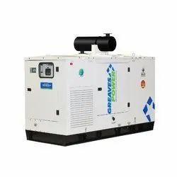 Greaves Power 160 KVA Diesel Generator