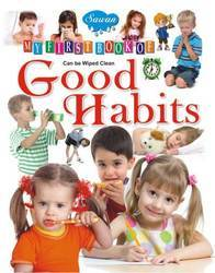 Good Habits Book