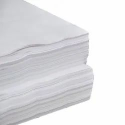 White Foam Sheet, Thickness: 1 Inch