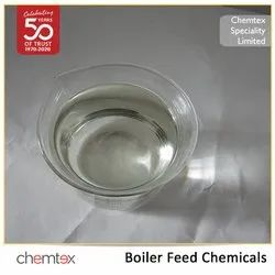 Boiler Feed Chemicals