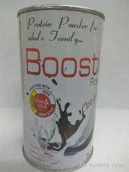 Boostic Chocolate Flavour Powder