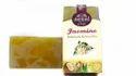 Chip Jasmine Handmade Soap