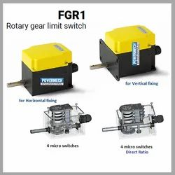 FGR1 Type Rotary Gear Limit Switch
