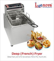 Deep (French) Fryer