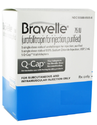 Bravelle Injection, Urofollitropin