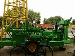 Water Bore Well Drilling Machines