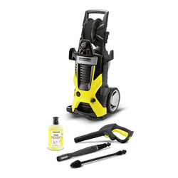 Karcher K7 High Pressure Washer with Induction Motor