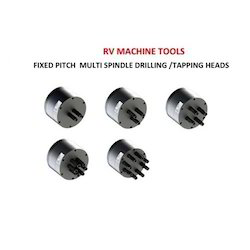 Multi Spindle Drilling Heads