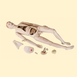 High Quality Male Nurse Training Manikin