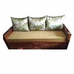 Convertible Classic Sofa Bed