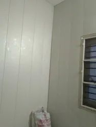 PVC Wall Paneling Works