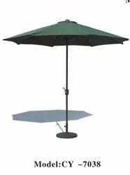 Center Pole Umbrella