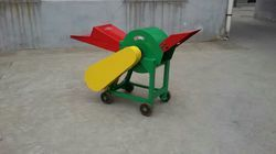 Silage Cutter Machine
