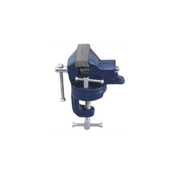 Pin Type Portable Bench Vise At Rs 125 Piece Bench Vise Table