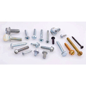 Zinc Electroplating Spcl. In Trivalent Plating