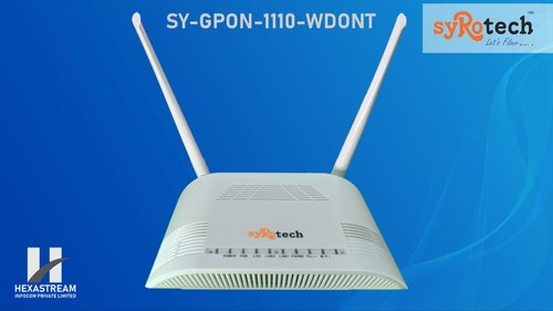 Ftth Router