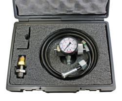 Accumulators Charging Kit