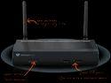 Barco WePresent WiPG-1000-P Presentation Equipment