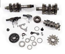 Engine Transmission Parts for Honda Bikes